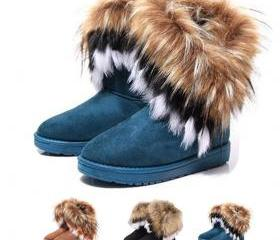 Women Winter Warm Hi..
