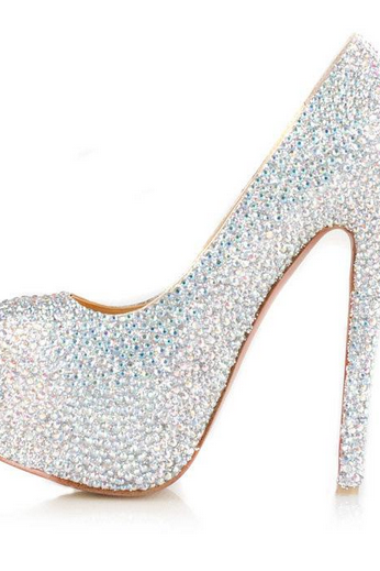 Gorgeous High Heel Rhinestone Fashion High Heels(4 Colors) Women Dress Shoes #U6-Kgj 6BZ72NMDH5D57CXWXBDUI 0NZROF1U29Z